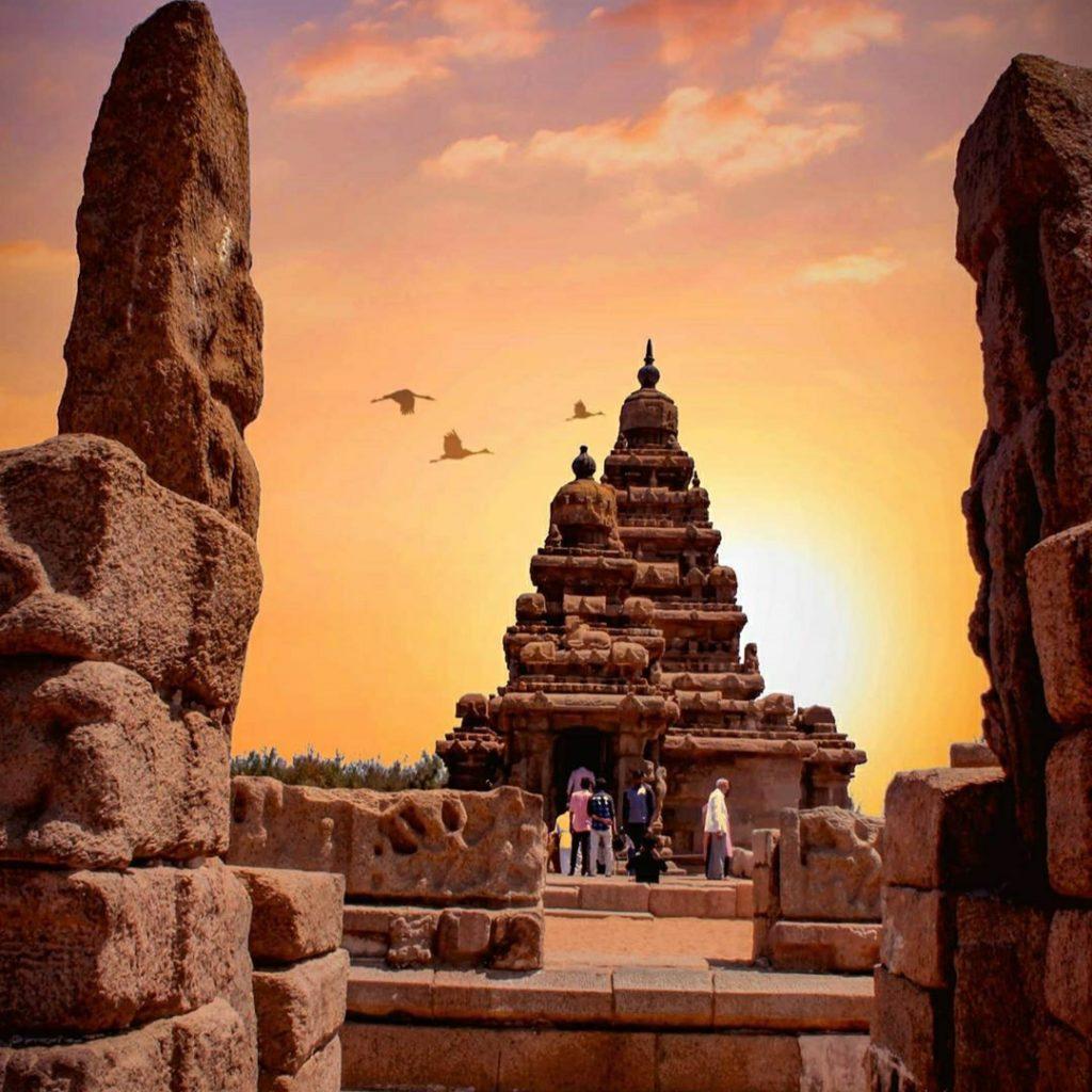 Tirupathi with Mahabalepuram Tour
