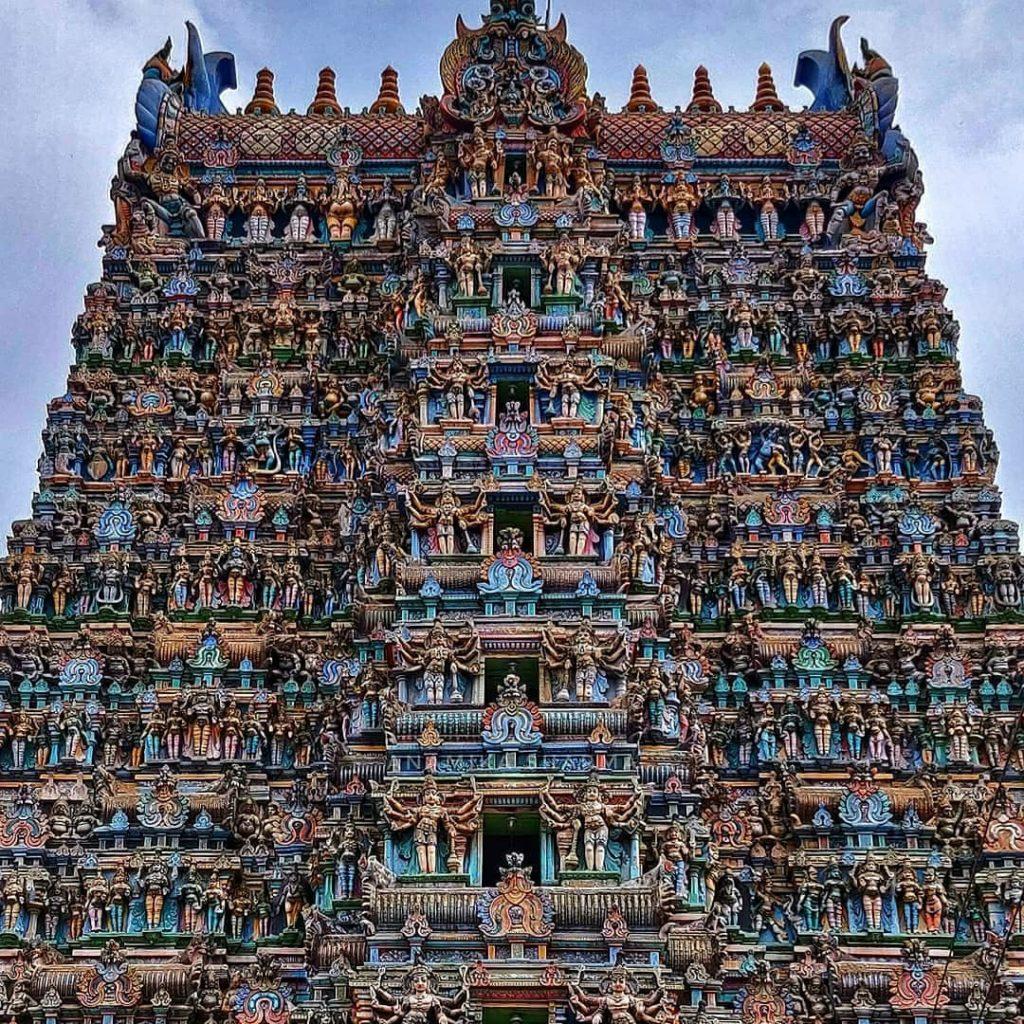 Temple Tour Kerala